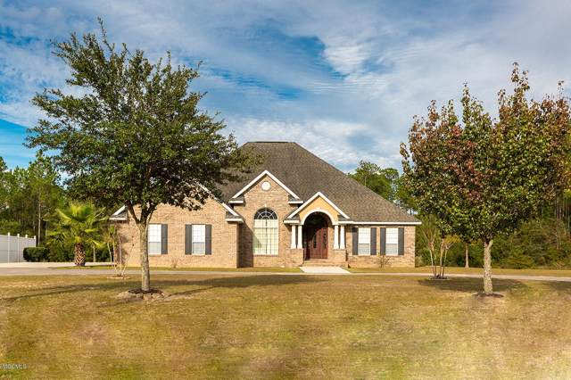 6106 Posey Bridge Rd, Biloxi, MS 39532 (MLS #355361) :: The Sherman Group