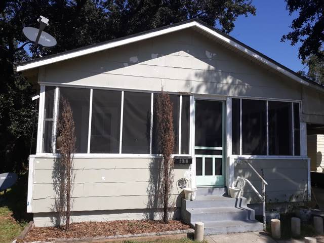 3318 W Railroad St, Gulfport, MS 39501 (MLS #355384) :: Coastal Realty Group