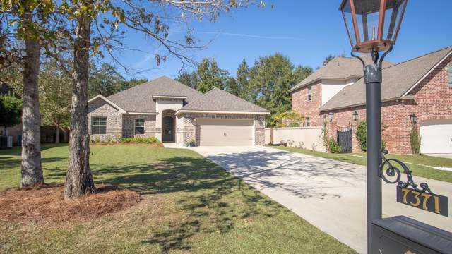 7371 N Aberdeen Dr, Pass Christian, MS 39571 (MLS #355401) :: Coastal Realty Group