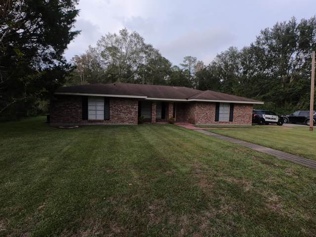 4301 Rabby St, Moss Point, MS 39563 (MLS #355411) :: Coastal Realty Group
