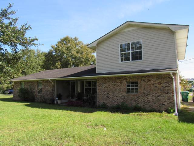 4118 Amonett St, Pascagoula, MS 39567 (MLS #355428) :: Coastal Realty Group