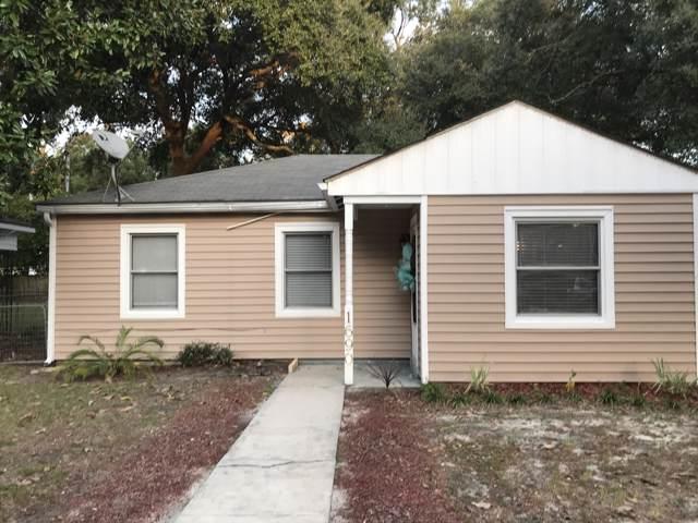 1690 Pringle Cir, Biloxi, MS 39531 (MLS #355432) :: Coastal Realty Group