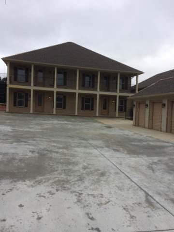 256 Fairway Villas Circle Cir K-1, Diamondhead, MS 39525 (MLS #355436) :: Coastal Realty Group