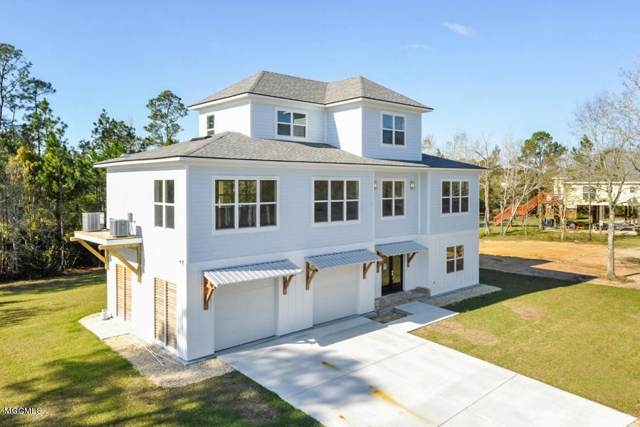 14605 Antiqua Ct, Biloxi, MS 39532 (MLS #355438) :: Coastal Realty Group