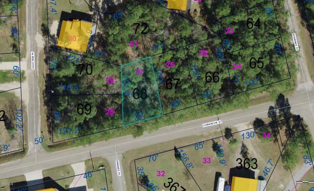 Lot 27 Comanche St, Kiln, MS 39556 (MLS #355513) :: Coastal Realty Group
