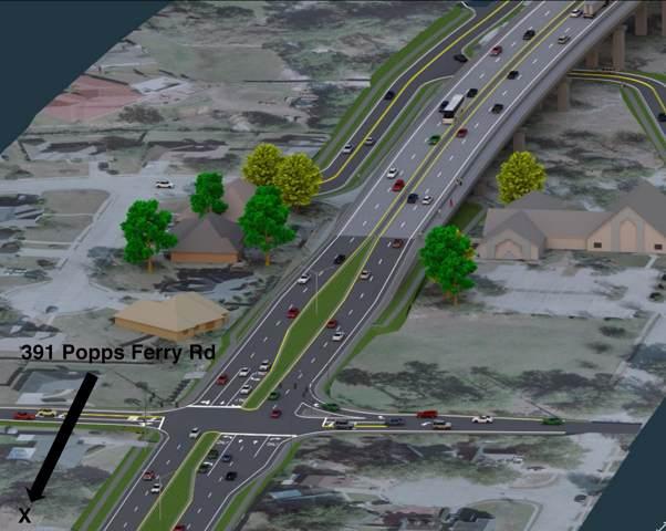 391 Popps Ferry Rd, Biloxi, MS 39531 (MLS #355518) :: The Sherman Group
