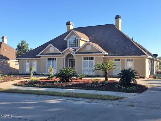 2025 Bent Oaks Blvd, Biloxi, MS 39531 (MLS #355519) :: The Sherman Group