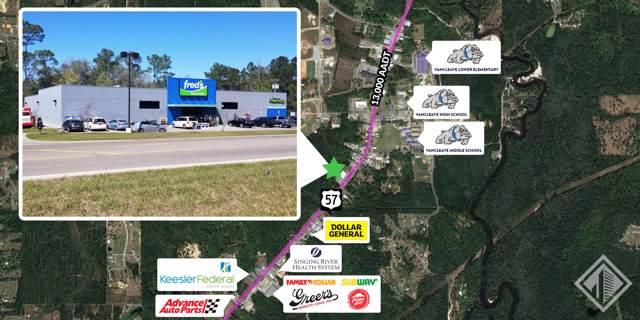 12101 Highway 57, Vancleave, MS 39565 (MLS #355520) :: Coastal Realty Group