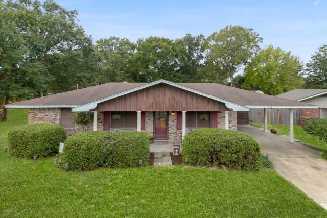 343 Greenwood Dr, Biloxi, MS 39531 (MLS #355546) :: Coastal Realty Group