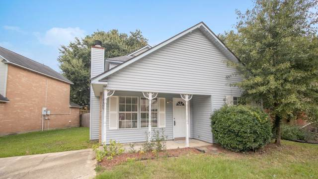 4389 Biglin Bayou Dr, D'iberville, MS 39540 (MLS #355558) :: The Sherman Group