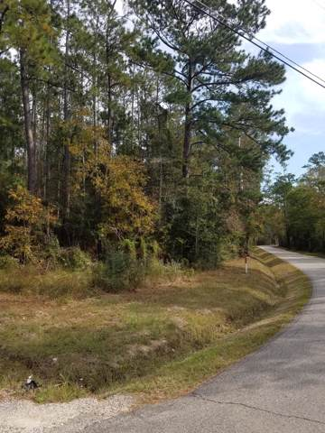 00 7th Ave, Pearlington, MS 39572 (MLS #355559) :: Coastal Realty Group