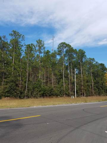 0 7th Ave, Pearlington, MS 39572 (MLS #355561) :: Coastal Realty Group