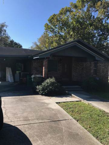 6400 Henry Ave, Moss Point, MS 39563 (MLS #355563) :: Coastal Realty Group