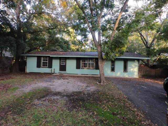 1902 Holland St, Pascagoula, MS 39581 (MLS #355571) :: Coastal Realty Group