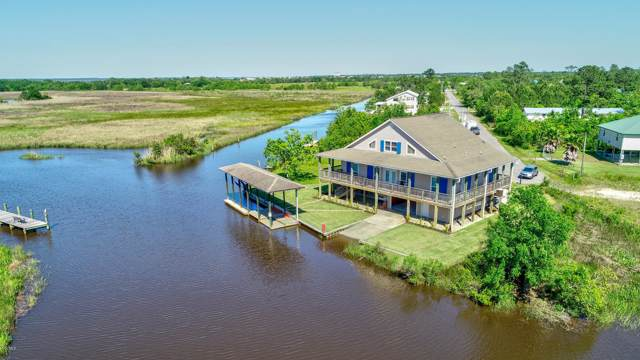 4166 Old Lazy River Rd, Bay St. Louis, MS 39520 (MLS #355577) :: Coastal Realty Group