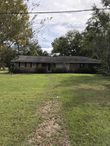9 51st St, Gulfport, MS 39507 (MLS #355578) :: Coastal Realty Group