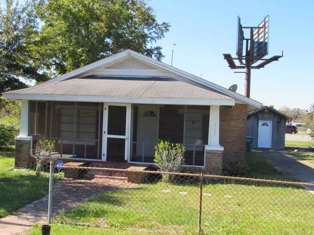 8107 Alabama Ave, Gulfport, MS 39501 (MLS #355584) :: Coastal Realty Group