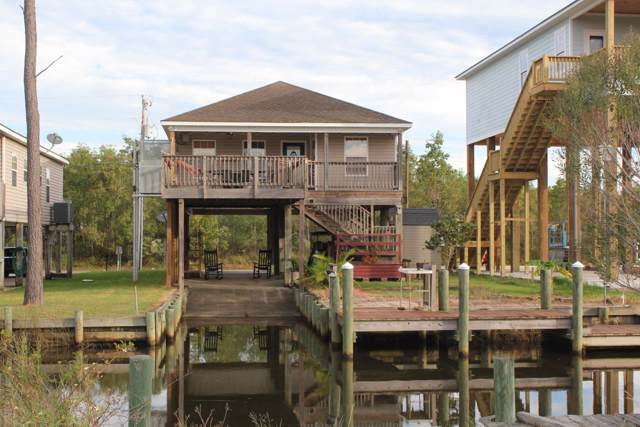 4072 S Sumatra St, Bay St. Louis, MS 39520 (MLS #355638) :: Coastal Realty Group