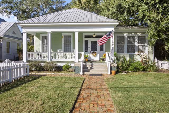 137 Morrison Ave, Biloxi, MS 39530 (MLS #355649) :: Coastal Realty Group