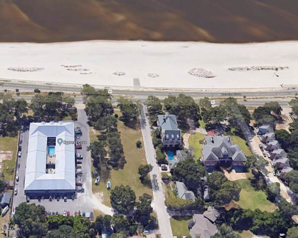 124 St Jude St, Biloxi, MS 39530 (MLS #355658) :: Coastal Realty Group