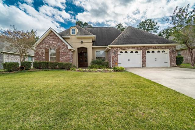 1577 Lucius St, Biloxi, MS 39532 (MLS #355661) :: Coastal Realty Group