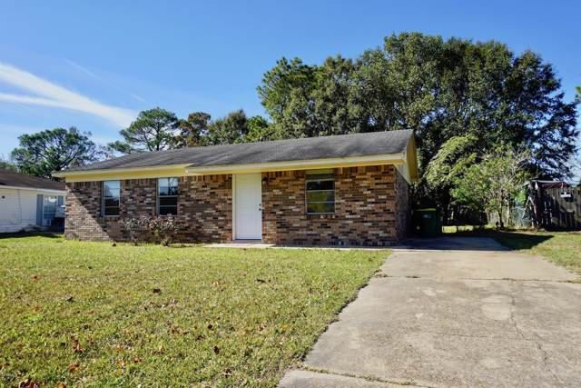 6613 Columbus Cir, Ocean Springs, MS 39564 (MLS #355663) :: Coastal Realty Group