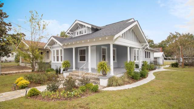261 Seal Ave, Biloxi, MS 39530 (MLS #355674) :: Coastal Realty Group
