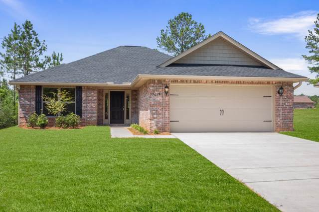 13769 Shelby Ct, Gulfport, MS 39503 (MLS #355676) :: Coastal Realty Group