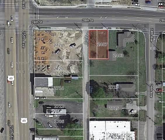 Address Not Published, Gulfport, MS 39501 (MLS #355677) :: Coastal Realty Group
