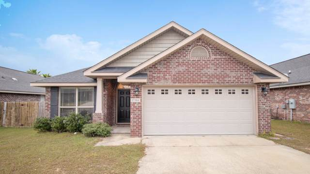 17384 Palm Ridge Dr, D'iberville, MS 39540 (MLS #355680) :: The Sherman Group