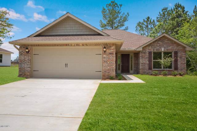 13777 Shelby Ct, Gulfport, MS 39503 (MLS #355681) :: Coastal Realty Group