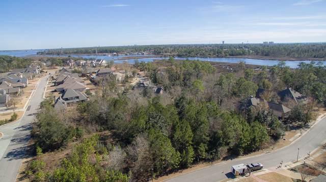 Lot 25 Channelside Dr, Gulfport, MS 39503 (MLS #355683) :: Coastal Realty Group