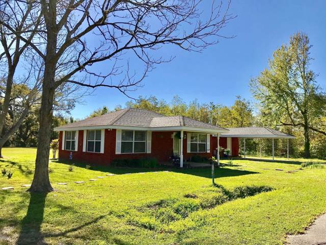 312 Fink St, Waveland, MS 39576 (MLS #355685) :: Coastal Realty Group