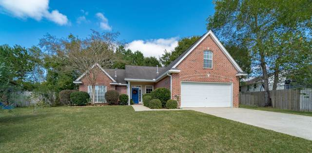 861 Brentwood Dr, Biloxi, MS 39532 (MLS #355696) :: Coastal Realty Group