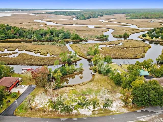 0 Tradewinds Dr, Gautier, MS 39553 (MLS #355697) :: Coastal Realty Group