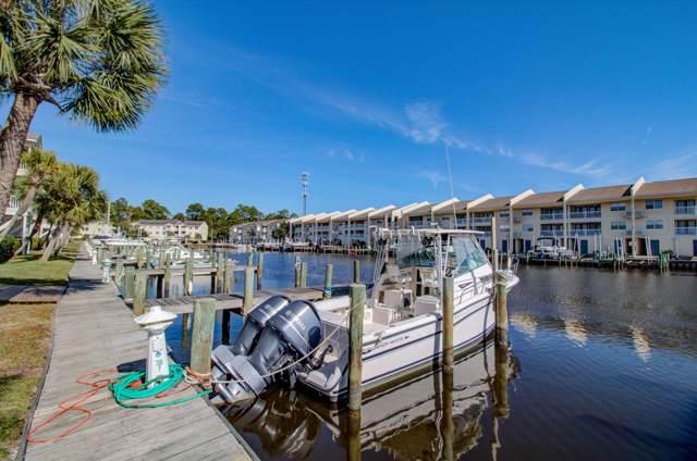 2421 Beachview H-7 Dr, Ocean Springs, MS 39564 (MLS #355717) :: Coastal Realty Group