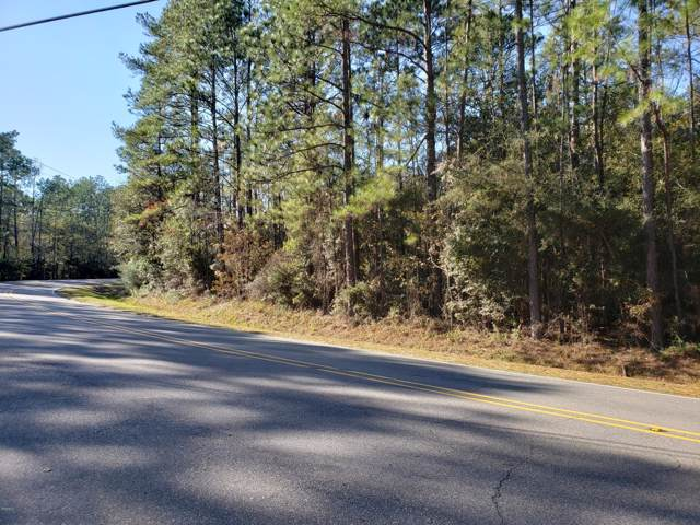 0 Sycamore Rd, Carriere, MS 39426 (MLS #355728) :: The Sherman Group