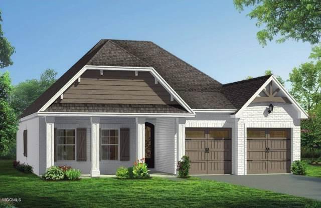 13225 Artisan Rd, Gulfport, MS 39503 (MLS #355740) :: Coastal Realty Group