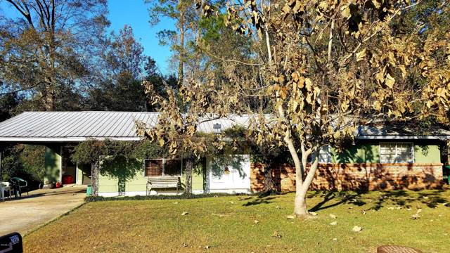 2132 Crestwood Dr, Picayune, MS 39466 (MLS #355775) :: Coastal Realty Group