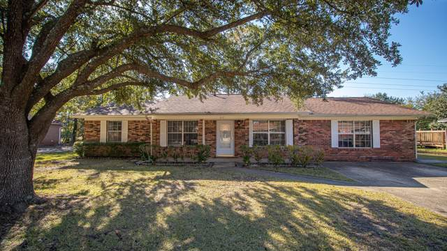 217 Cedar Dr, D'iberville, MS 39540 (MLS #355796) :: Coastal Realty Group