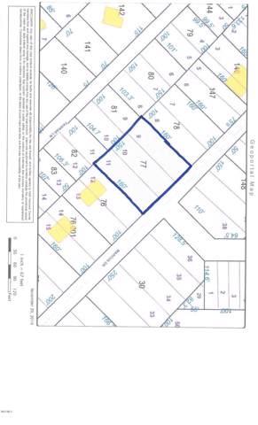Lots 9-11 Marcus Dr, Waveland, MS 39576 (MLS #355831) :: Keller Williams MS Gulf Coast