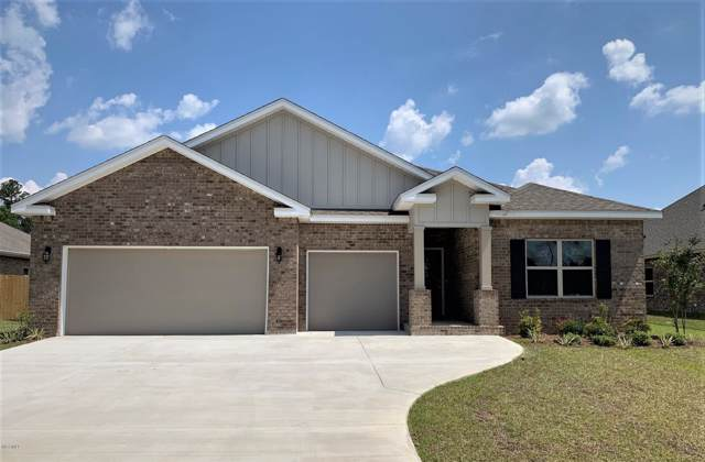 7028 Glen Eagle Dr, Biloxi, MS 39532 (MLS #355864) :: Coastal Realty Group