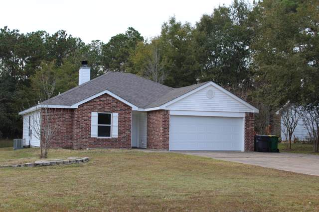 6621 Old Fort Bayou Rd, Ocean Springs, MS 39564 (MLS #355889) :: Coastal Realty Group