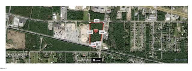 3291 Ladnier Rd, Gautier, MS 39553 (MLS #355897) :: The Sherman Group