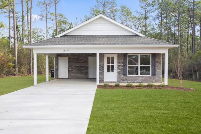 13702 Lawton Ln, Gulfport, MS 39503 (MLS #355919) :: Coastal Realty Group