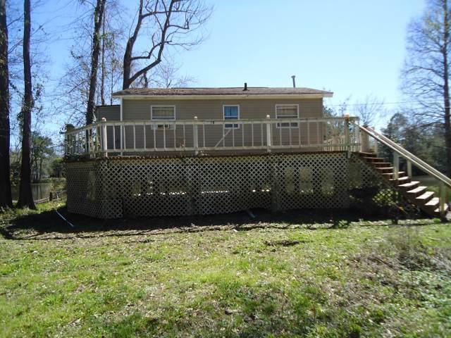 10603 Woolmarket Lake Rd, Biloxi, MS 39532 (MLS #355923) :: Coastal Realty Group
