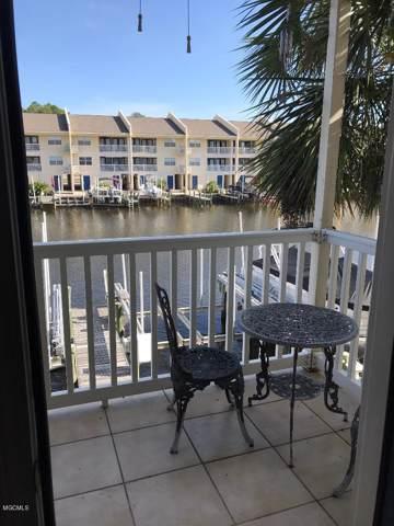 2421 Beachview Dr F-06, Ocean Springs, MS 39564 (MLS #355966) :: Coastal Realty Group