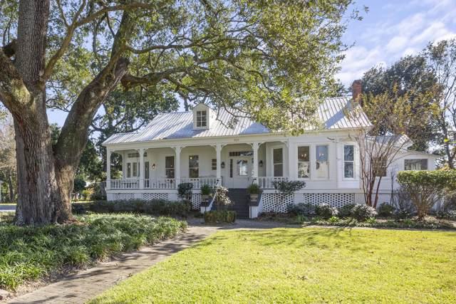 810 Iberville Dr, Ocean Springs, MS 39564 (MLS #355973) :: Coastal Realty Group