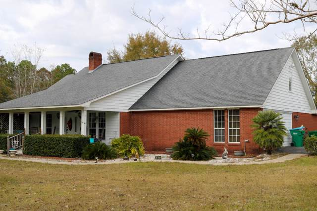 14612 Cook Rd, Biloxi, MS 39532 (MLS #355980) :: Coastal Realty Group