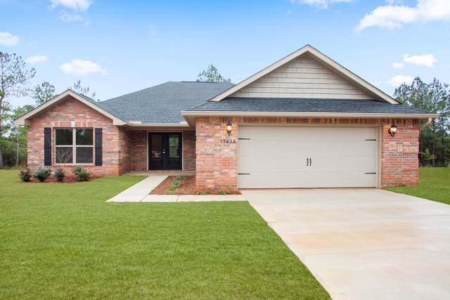 21923 Pinewood Cv, Gulfport, MS 39503 (MLS #356041) :: Coastal Realty Group
